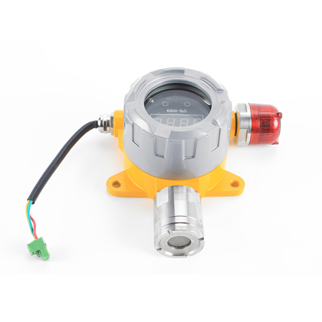 K800 Explosion-proof Fixed Gas Detector