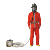 KL99-LT Electric Long Tube Supplied Air Respirator